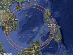 Cơn khát năng lượng Trung Quốc: Nguyên nhân những cuộc đụng độ trên Biển Đông