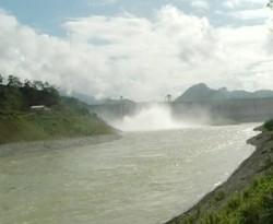 Thiết lập 25 điểm quan trắc thủy điện ở Tây Nguyên