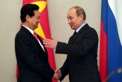 Việt - Nga và tầm nhìn chiến lược điện hạt nhân