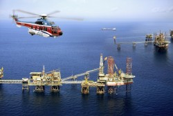 PVN hoàn thành kế hoạch gia tăng trữ lượng năm 2014