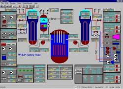 Việt Nam đã có hệ thống mô phỏng lò phản ứng hạt nhân