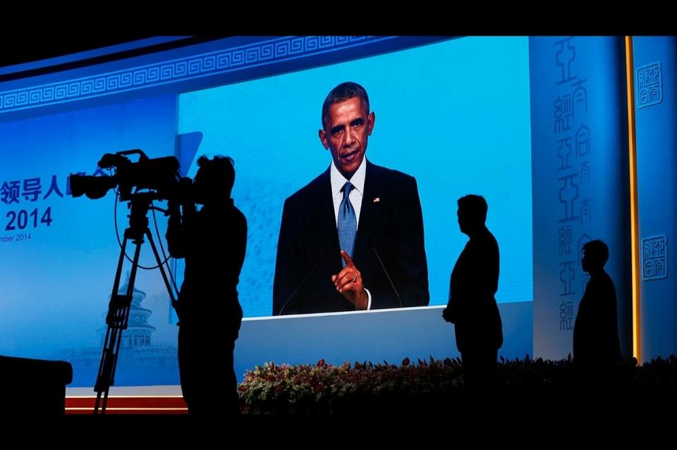 Báo Nga cảnh báo về những nguy cơ đe dọa Hoa Kỳ