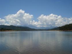 Quy trình vận hành liên hồ sông Trà Khúc và Kôn - Hà Thanh