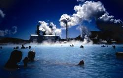 Iceland, Việt Nam thỏa thuận hợp tác phát triển năng lượng sạch