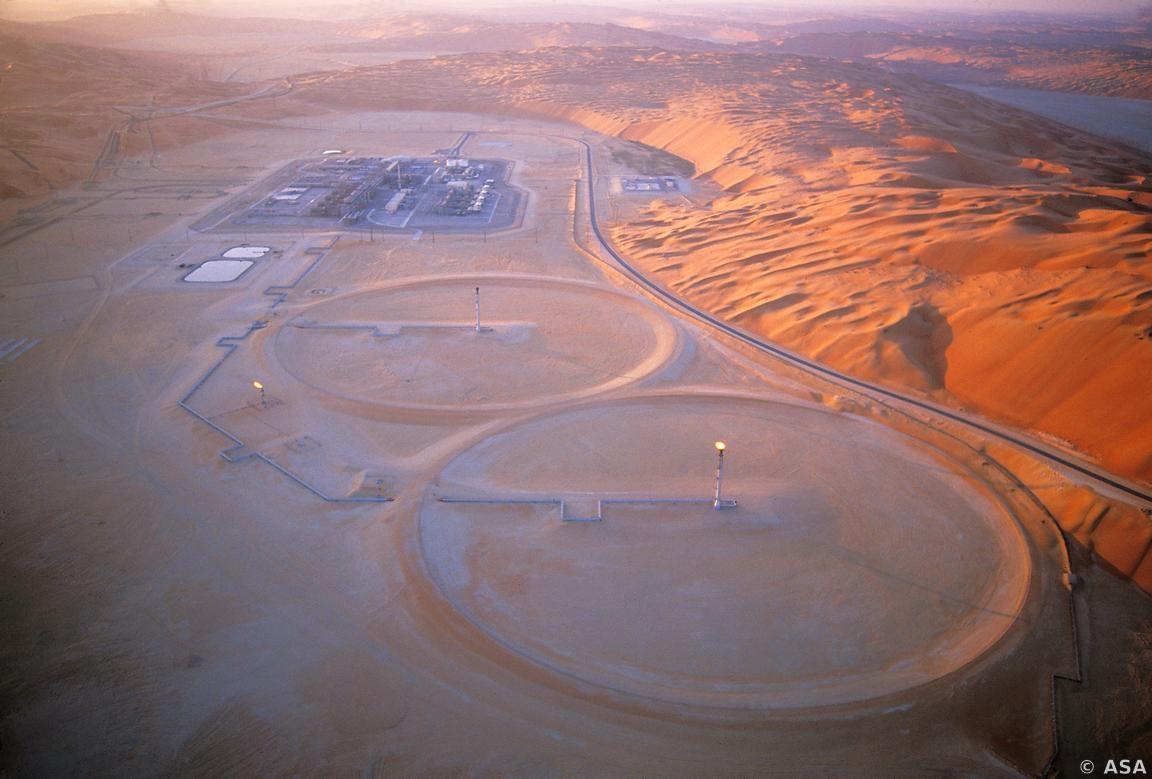 Saudi Arabia vượt Nga, soán ngôi nhà sản xuất dầu mỏ lớn nhất thế giới