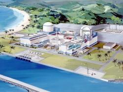 Xây nhà máy điện hạt nhân Ninh Thuận theo tiêu chuẩn cấp đặc biệt