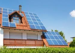 Tấm lợp tích hợp năng lượng mặt trời phiên bản mới