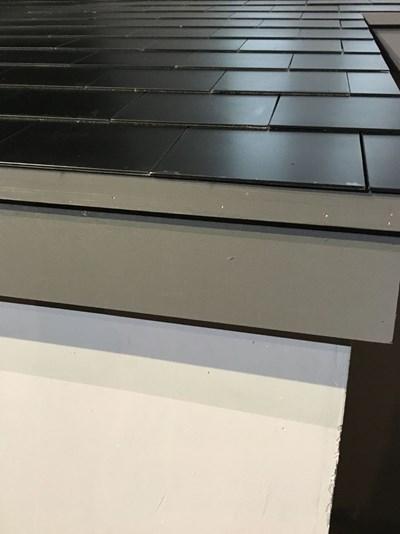 Tấm lợp tích hợp năng lượng mặt trời phiên bản mới 1