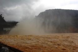 Báo cáo Thủ tướng về việc xả nước Thủy điện Hố Hô