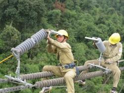 Duy trì tỷ lệ tổn thất lưới truyền tải ở mức 2,1%