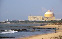 Ấn Độ kiên định con đường phát triển điện hạt nhân