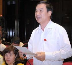 Đề nghị giải trình với Quốc hội về Lọc hóa dầu Nghi Sơn