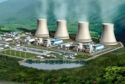 Trung Quốc trình Dự thảo Luật An ninh hạt nhân đầu tiên