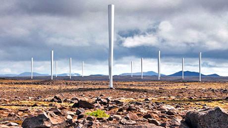 Thiết kế tua bin gió không còn là bí ẩn 4