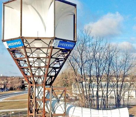 Thiết kế tua bin gió không còn là bí ẩn 5