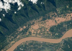 Lào chuẩn bị xây thủy điện thứ ba trên dòng Mê Kông