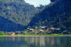 Khai thác tiềm năng từ các hồ thủy điện ở Sơn La