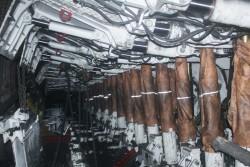 Vận hành thiết bị khai thác lò chợ lớn nhất Việt Nam
