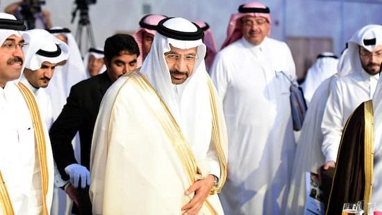 """Saudi Arabia cảnh báo nếu Mỹ """"độc lập năng lượng"""" 1"""
