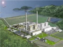Thông tin về gói thầu 03 dự án Nhiệt điện Quảng Trạch 1