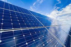 Starting up a large solar power project in Bac Lieu province