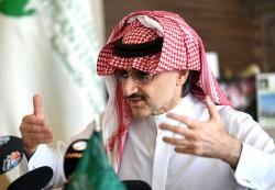 Giá dầu lập đỉnh mới sau vụ bắt tỷ phú giàu nhất Trung Đông