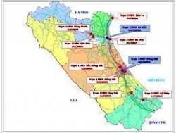 Công bố Quy hoạch phát triển điện lực tỉnh Quảng Bình