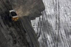 Tổng quan trữ lượng và tiêu thụ than trên toàn cầu