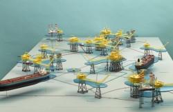 PTSC làm Tổng thầu dự án cải hoán, nâng cấp giàn khoan ở Qatar