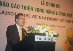 Công bố Báo cáo triển vọng Năng lượng Việt Nam năm 2019