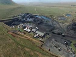 Việt Nam muốn mua mỏ than tại Nam Phi