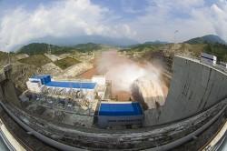 Tích hợp phát triển năng lượng tái tạo hợp lý với nguồn điện truyền thống