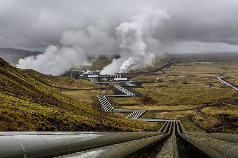 'Miếng bánh' điện địa nhiệt trong cơ cấu năng lượng