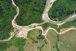 Tụt lở đất, đá: Kinh nghiệm Nhật Bản và nghiên cứu của Việt Nam
