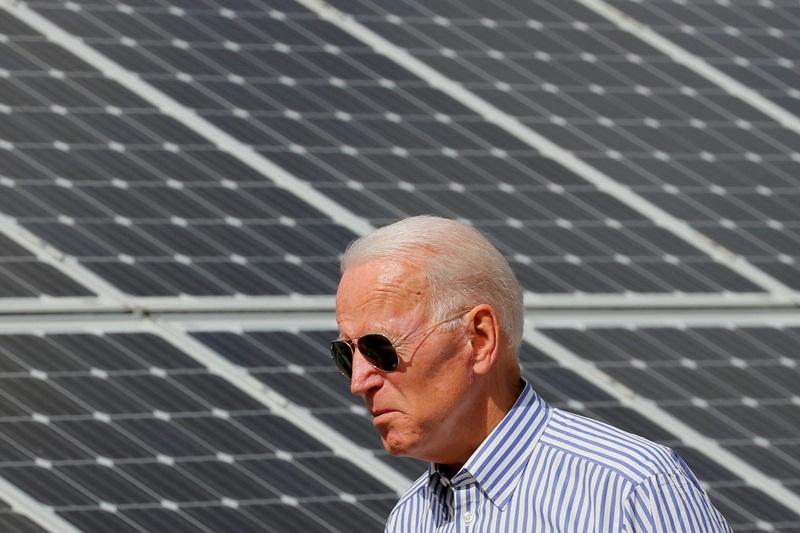 Làm thế nào để Biden có thể thay đổi bối cảnh năng lượng Hoa Kỳ?