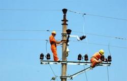 EVNCPC và EDL thỏa thuận nâng cấp hệ thống điện