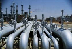 Ngành Dầu khí cơ bản hoàn thành kế hoạch năm 2012