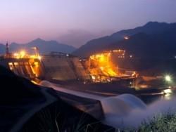 Thủy điện Sơn La đã phát lên lưới điện quốc gia trên 12 tỷ kWh