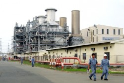 Cần có chính sách hỗ trợ giá khí đầu vào trong khu vực Nam Bộ