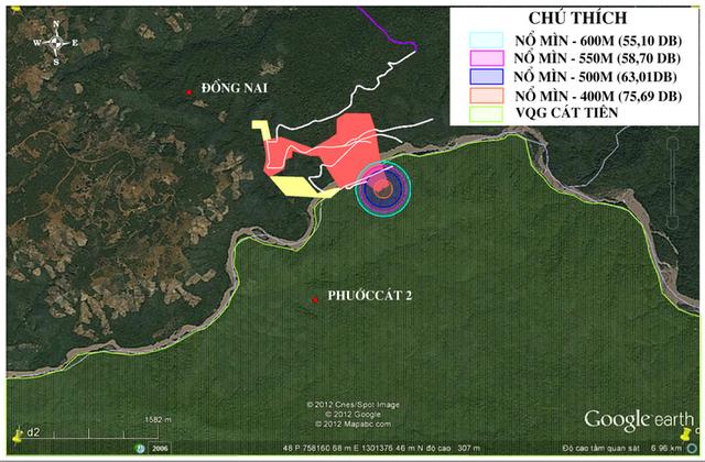 UBND tỉnh Đồng Nai: Nói
