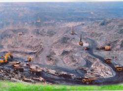 Than Đèo Nai thực hiện kế hoạch 1,5 triệu tấn than trong năm 2013