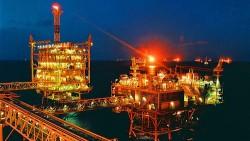 Sản lượng dầu khí quy đổi của Vietsovpetro đạt trên 6,5 triệu tấn