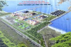 Lễ ký tắt hợp đồng dự án BOT/GGU nhiệt điện Vĩnh Tân 1