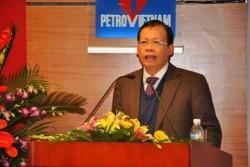 Thư chúc mừng năm mới của Chủ tịch PetroVietnam