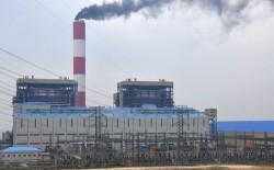 Nhà máy nhiệt điện Vũng Áng 1 chính thức phát điện