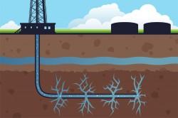 Ai Cập bắt đầu khai thác khí đốt bằng công nghệ fracking