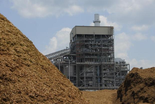 Using wastes as materials, fuels