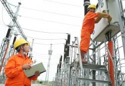 Chưa tăng giá điện trước Tết Nguyên đán 2015