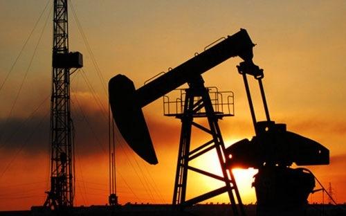 """""""Giá dầu còn thấp đến 2017"""""""