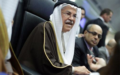 """Khi OPEC """"không còn là chính mình"""""""